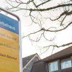 Foto Bushaltestelle Gewerbehaus, Kasernenstrasse, bülachSTADT