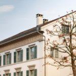 Haus, Quartier bülachSTADT