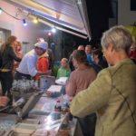 Nachtwächter-Abend 2019: KLAUS Confiserie Café AG