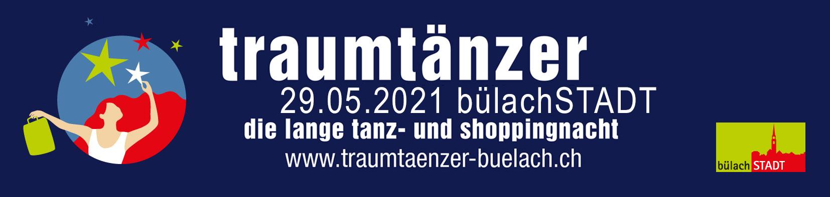 Traumtänzer Bülach 2021